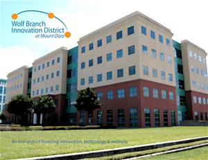 Wolf Branch Innovation District