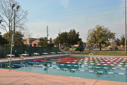 Lincoln Park Pool
