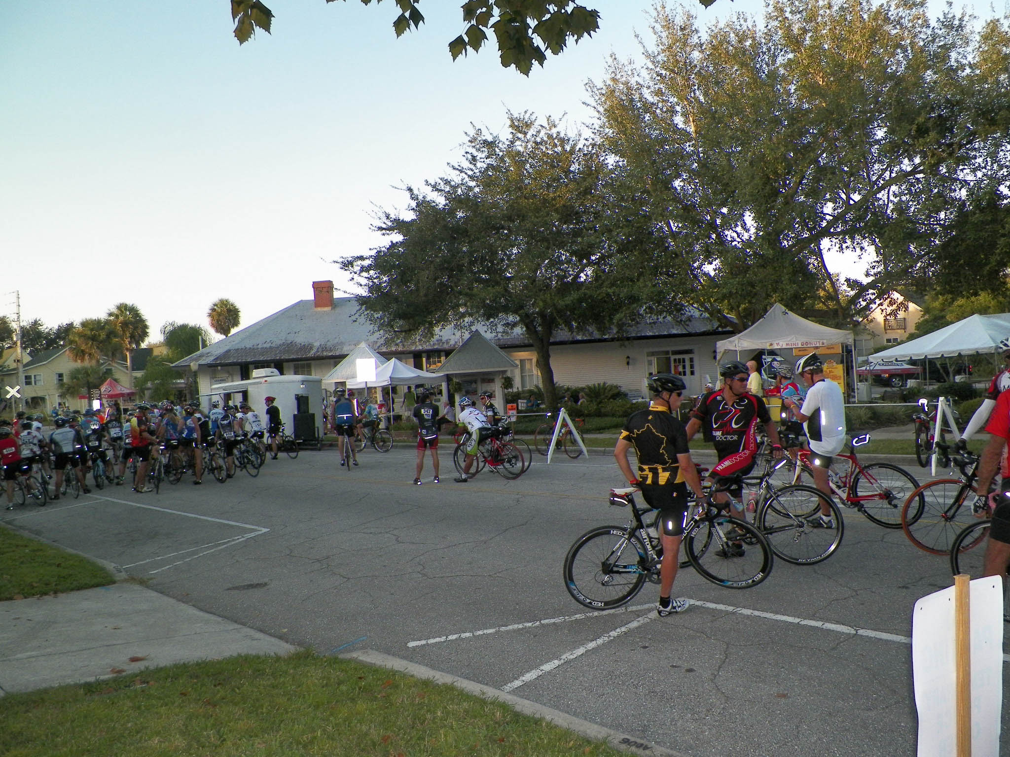 Bicycle Festival